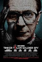 El espía que sabía demasiado (Tinker Tailor Soldier Spy) (2011)