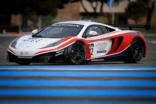 McLaren GT division moving into new facility closer to Woking_16