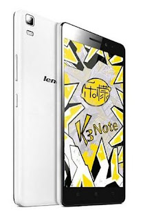 Lenovo Lemon K3 Note 5.5 inch IPS Screen, phablet, smartphone