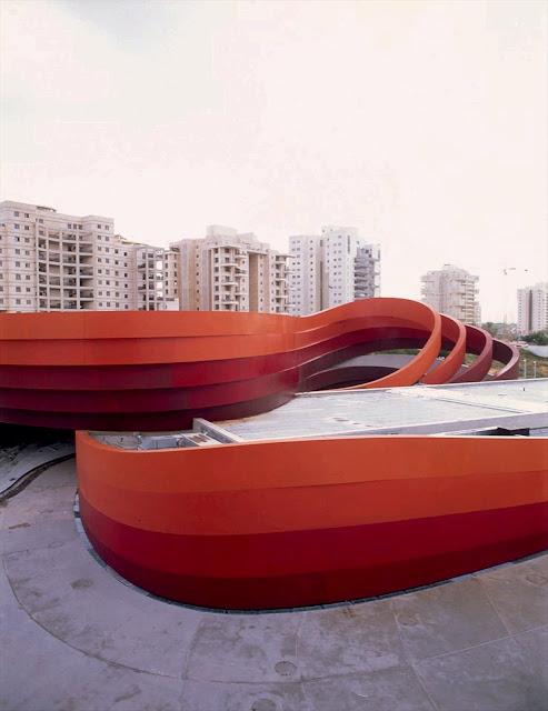 Ron Arad Architects