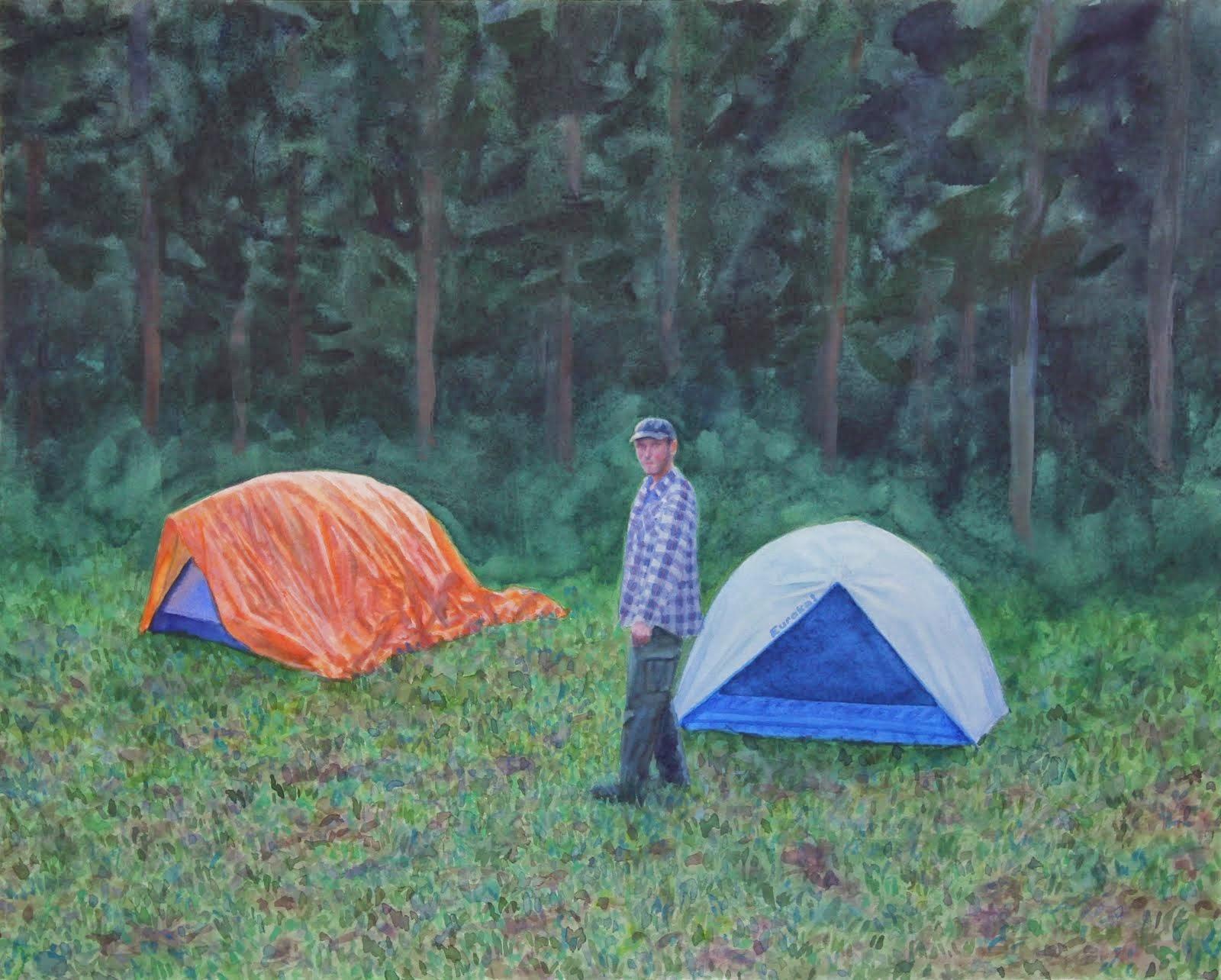 ©Tim Gardner - Acuarelas. Pintura | Painting