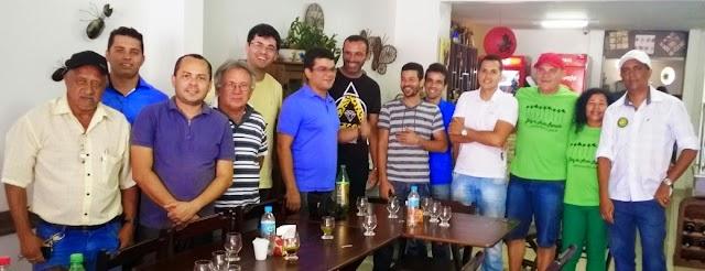 Blogueiros sertanejos se mobilizam para encontro estadual