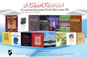 PINTAR -siri penerbitan buku Karyawan Pk