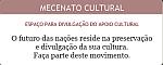 Esquina do Tempo Magazine Cultural Online