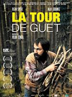 Regarder La Tour de Guet (Watchtower) en streaming