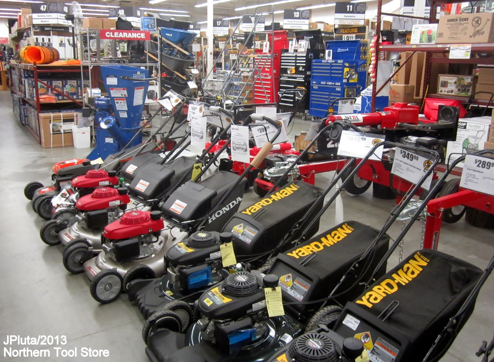 How does Harbor Freight sell GREAT QUALITY tools at the LOWEST prices?