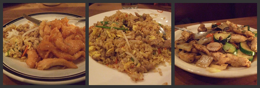 Gluten Free Dining Los Angeles: 5 Great Restaurants, 2 Honorable ...