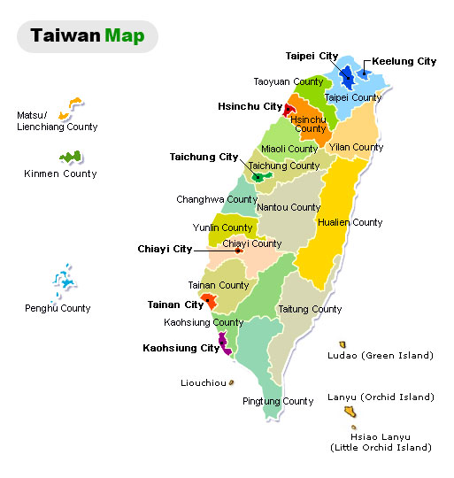 Filaman Malaysia Taiwan Stamps From Friend