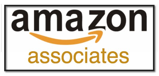 Amazon Associates Disclosure