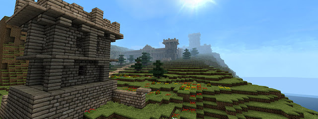 JohnSmith 1.3.2 Texture Pack Minecraft 1.3.2