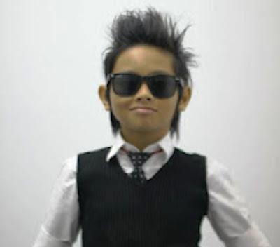 Biodata Coboy Junior