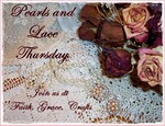 PEARLS AND LACE THURSDAYS