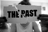 Forget the past, remember the present.