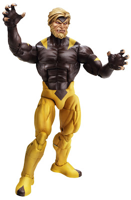 Hasbro Wolverine Marvel Legends - Sabretooth