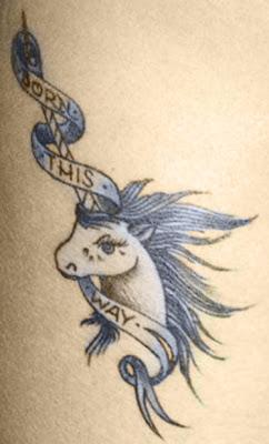 lady gaga unicornio