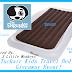 Blogger Opp: The Shrunks - Tuckair Kids Travel Bed Giveaway Event ($99ARV)