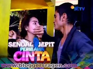 Sendal Jepit Pembawa Cinta FTV
