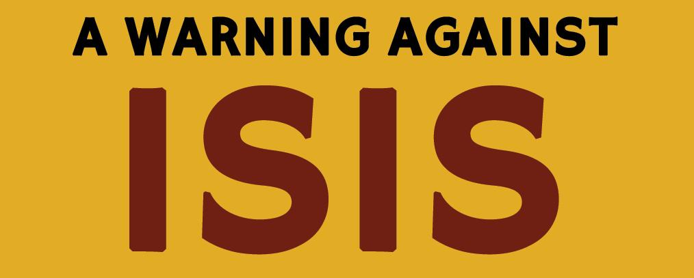 CREDIT: ISLAM AGAINST EXTREMISM.COM