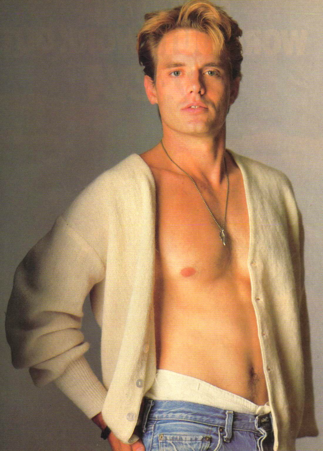 Michael Biehn Image 1 Of 2 | Rachael Edwards