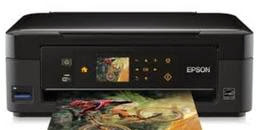 Epson Stylus SX230 Printer Download Free Driver