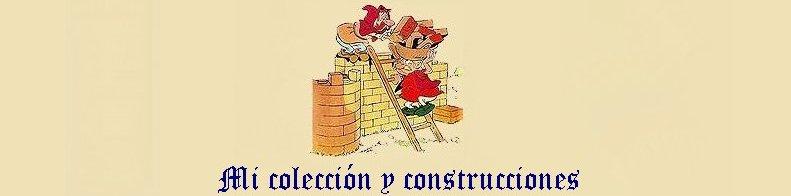 Colecciones y construcciones