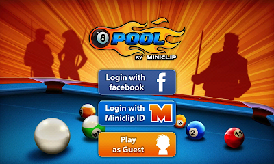 8 Ball Pool v1 0 5 APK Official from Miniclip