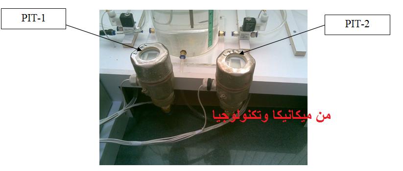 التحكم بمحطات تخزين وتوزيع المنتجات البترولية