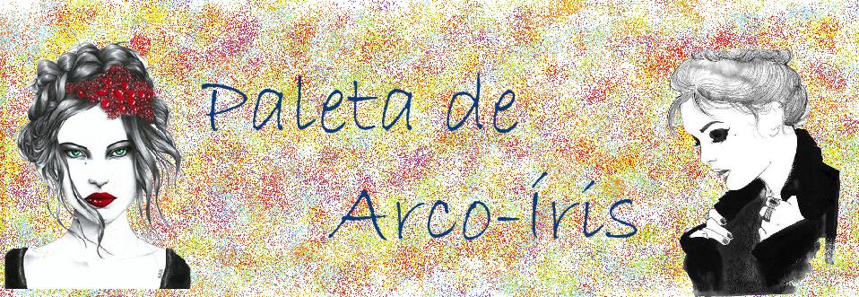 Paleta de Arco-Íris
