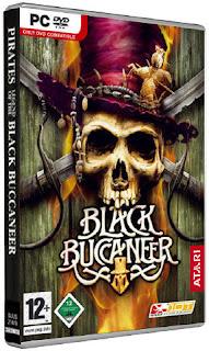Black Buccaneer Rip Version