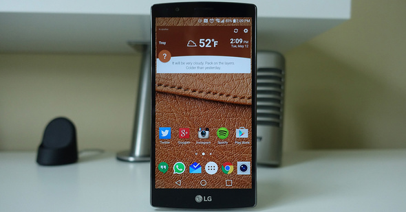 LG G4s Beat carateristicas