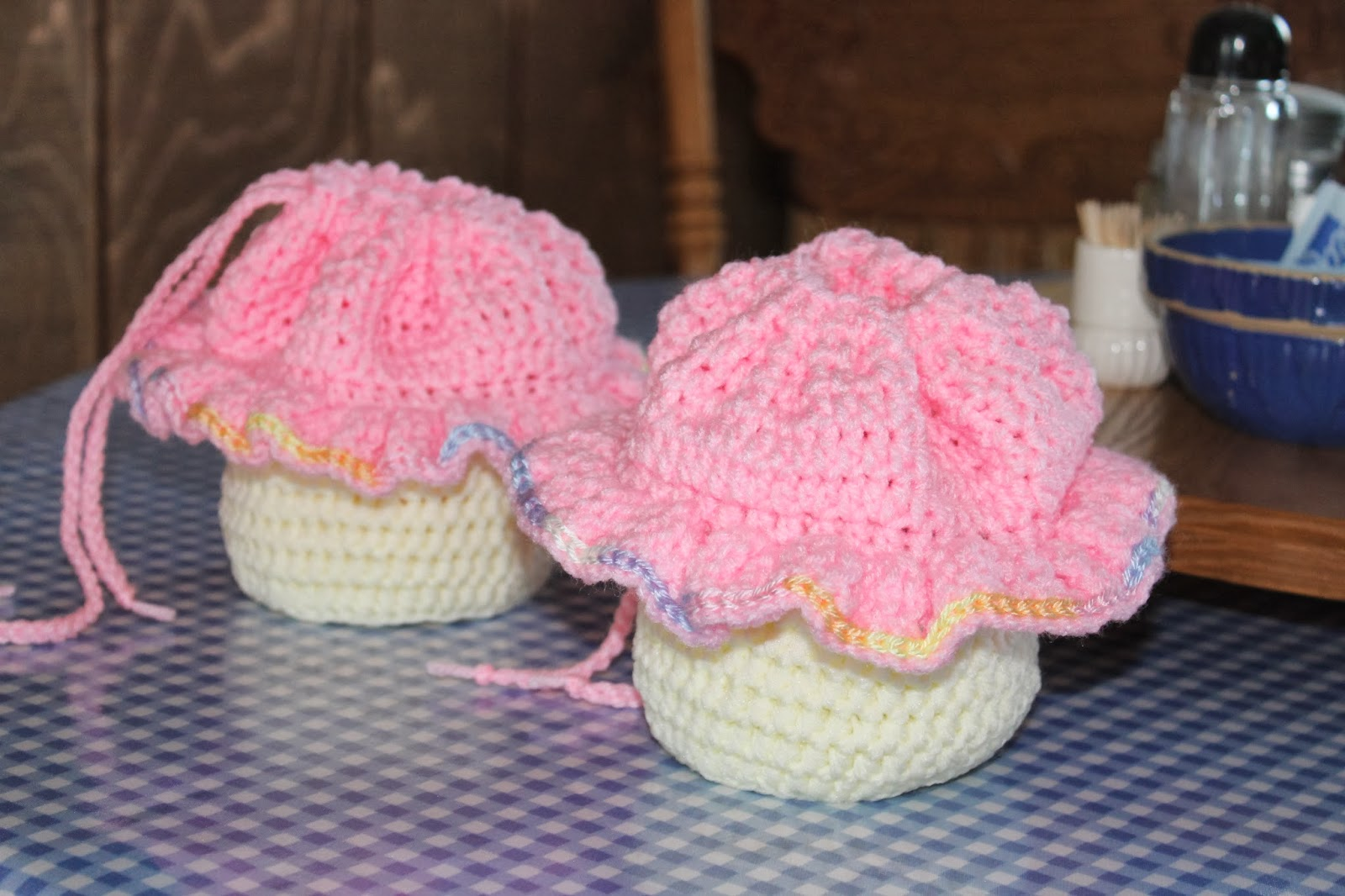 Forget-Me-Not: Valentine\'s Day & Cupcake Purses/Baby Dolls