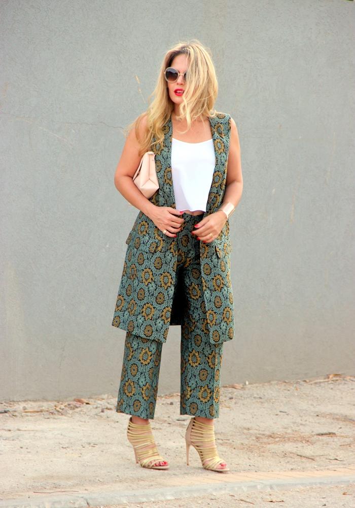 בלוג אופנה Vered'Style - אאוטפיט ערב ראש השנה