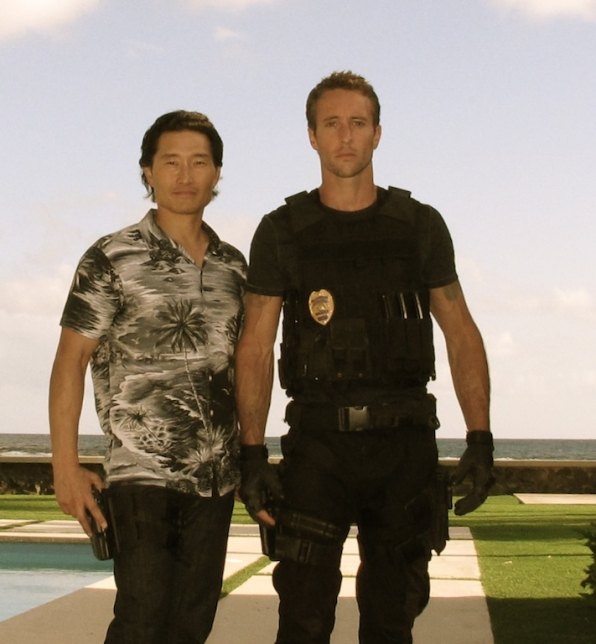 Hawaii Five-0 2010 - Alex O'Loughlin