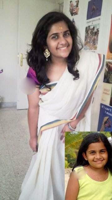 Baby Niveditha