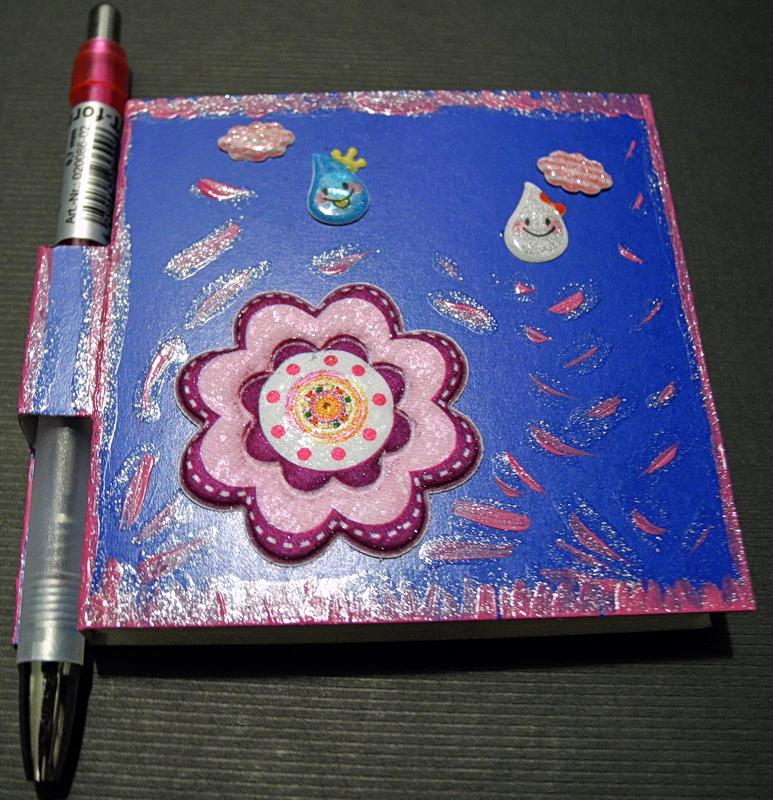 Подарки на новый год 2012 Жизнь с радостью 236