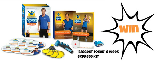 loser - My interview with Shannan Ponton from 'the biggest loser'