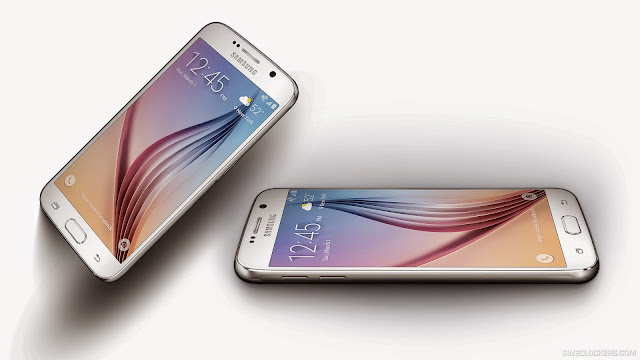 Samsung Galaxy S6 y Samsung Galaxy EDGE