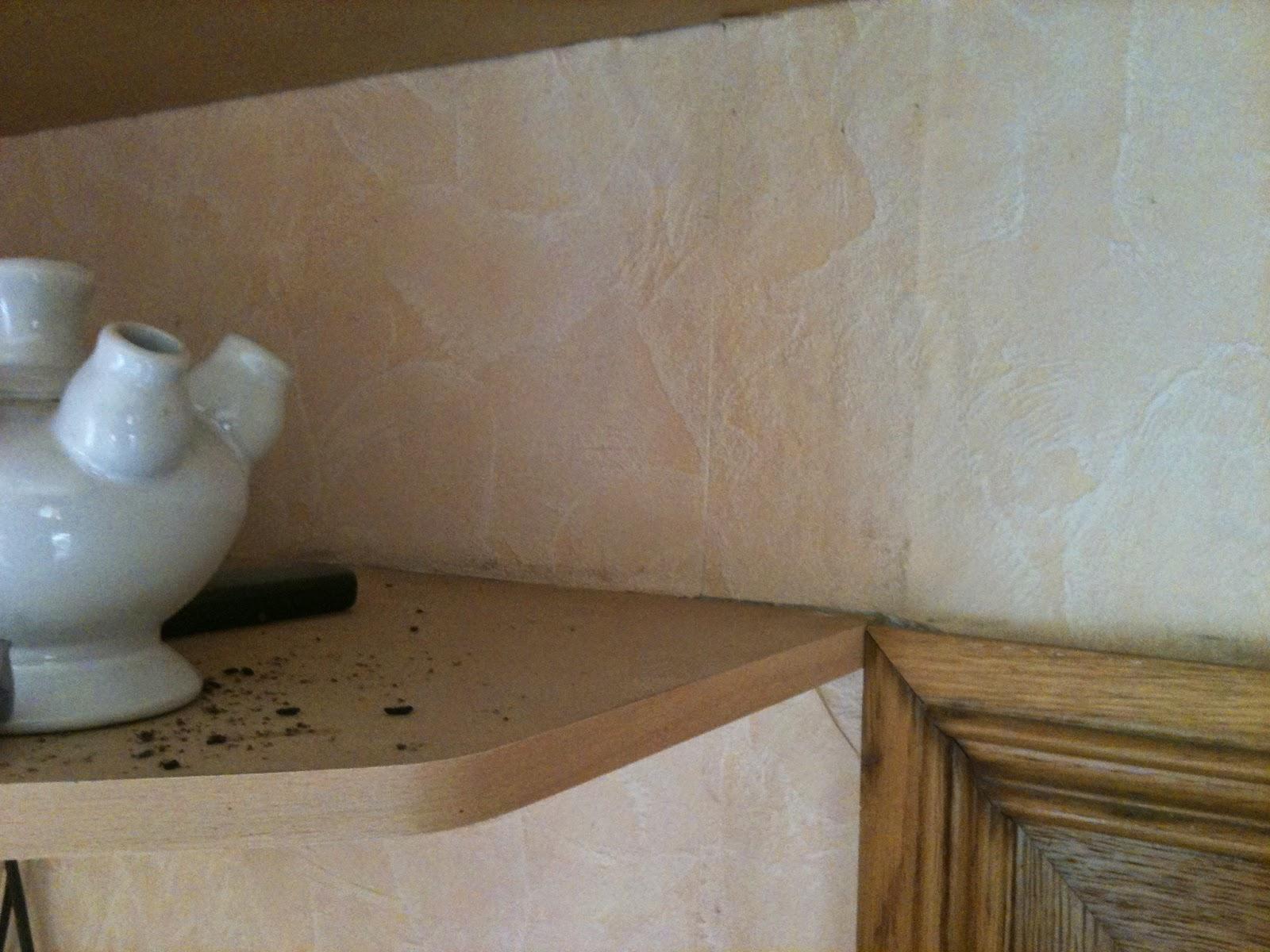 Weg naar zelfvoorziening: muizen in de keuken!