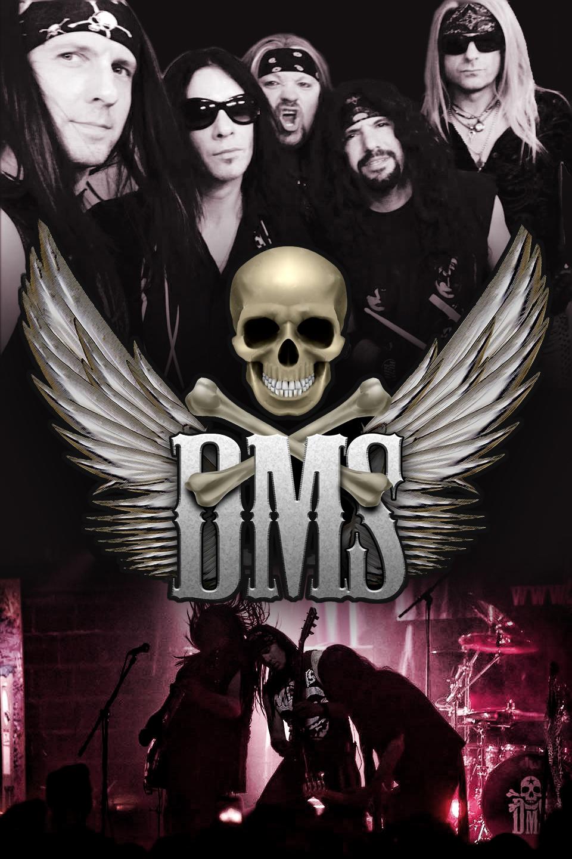 Dead Metal Society