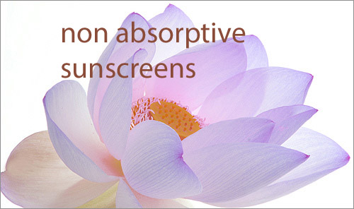 Safe sunscreens plus supplements to help your skin.