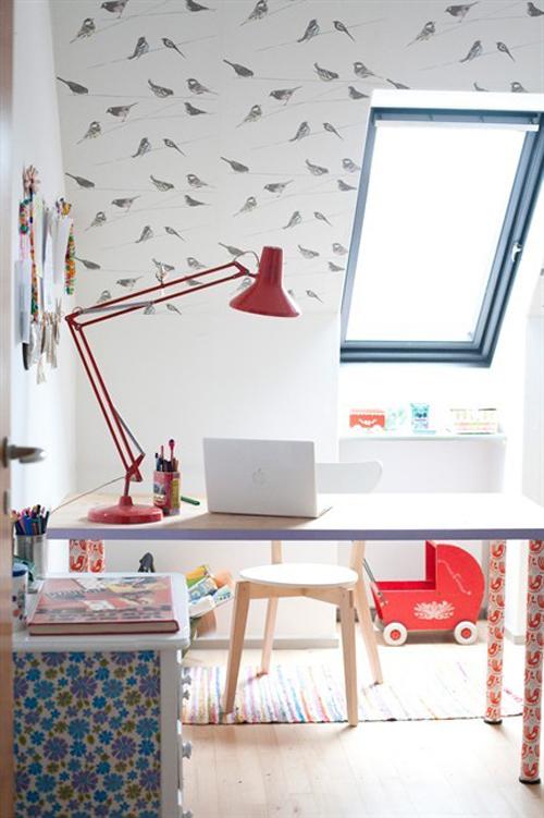 Lalole blog espacios de trabajo que inspiran - Espacios de trabajo ikea ...