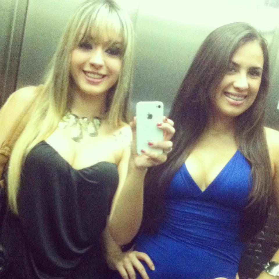 VoyForums: Miss Brazil on Board - voy.com