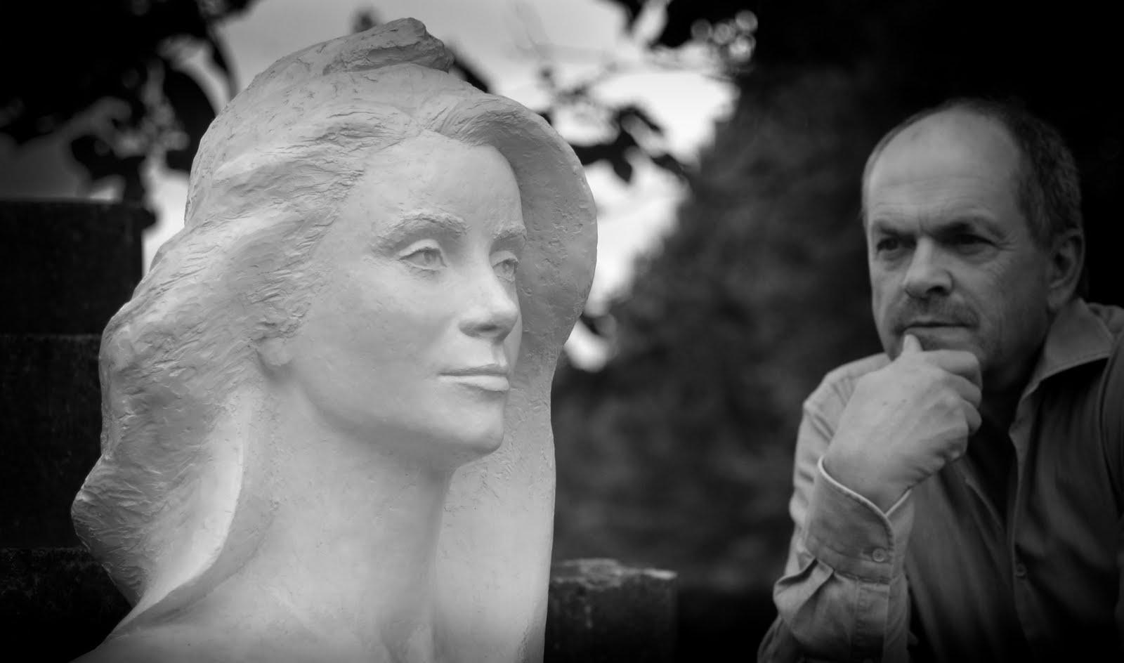 frankrijk buste marianne