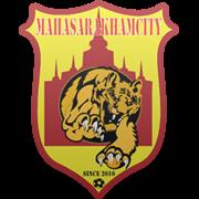 Mahasarakham United Football Club Logo
