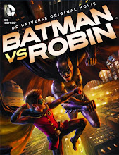 Batman vs Robin (2015) [Latino]