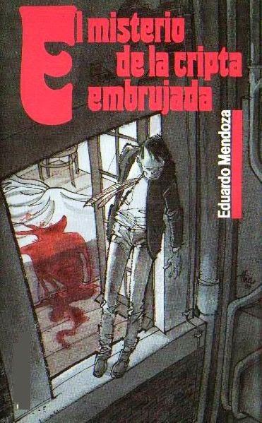 "2º de Bachillerato, ""El misterio de la cripta embrujada"""