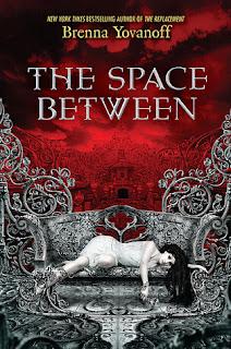 Space New YA Book Releases: November 15, 2011