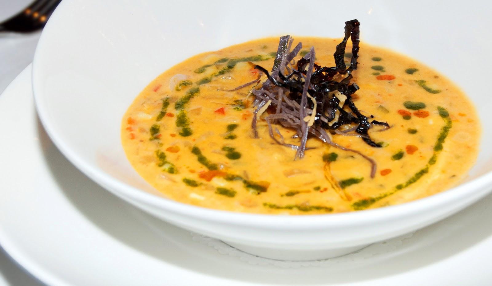 Paloma mexican haute cuisine for Haute cuisine