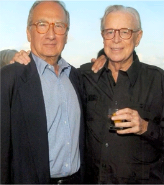 Jules Bass & Arthur Rankin, Jr.
