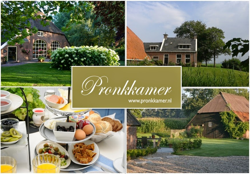 Pronkkamer Bed & Breakfast